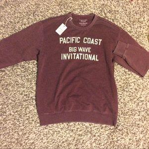 Lucky Crew Neck Sweater